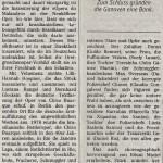 Opera do Malandro: Neues Deutschland 26. Februar 2013